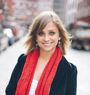 Jessica Colley
