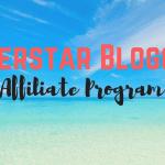 The Superstar Blogging Affiliate Program
